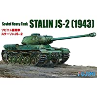 1/76 Especial Serie Mundial Armor No.27 Stalin JS-2