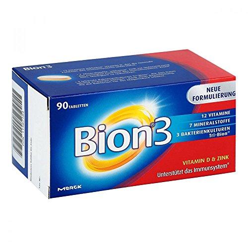 Bion 3 Tabletten 90 stk