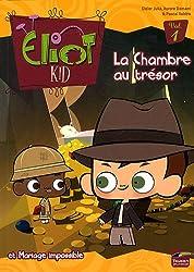 Eliot Kid, Tome 1 : La Chambre au trésor : Et Mariage impossible