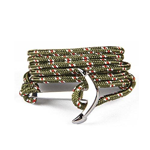 Yiran Armband kaufen – aus bunten Nylon-Seilen, mit Weißgold vergoldeter Verschluss in Ankerform Armband kaufen yiran armband kaufen Yiran Armband kaufen – aus bunten Nylon-Seilen, mit Weißgold vergoldeter Verschluss in Ankerform Armband kaufen 51pd8zt5mNL