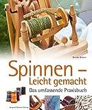 Wolle spinnen mit Herz und Hand: Amazon.de: Hentschel