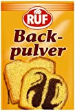 Ruf Backpulver, 54er Pack (54 x 90 g Packung)