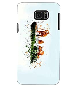 PRINTSWAG FREEDOM FIGHTER Designer Back Cover Case for SAMSUNG GALAXY NOTE 5