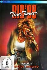 Tina Turner - Rio '88 hier kaufen
