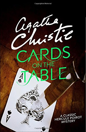 Descargar POIROT: CARDS ON THE TABLE