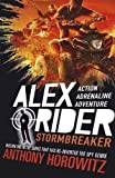 Best Books For 11 Year Old Boys - Stormbreaker (Alex Rider) Review