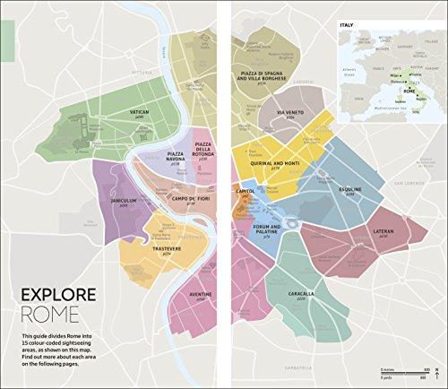 Zoom IMG-3 dk eyewitness 2019 rome lingua
