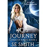 Jo's Journey (Lords of Kassis Book 3) (English Edition)