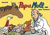 Jonas, Edith, Bd.20 : Papa Moll hilft dem Tierarzt