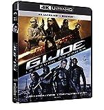 G.I. Joe : Le réveil du Cobra [4K Ultra HD + Blu-ray]