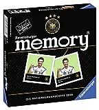 """Ravensburger 26783"""" Memory Die Nationalmannschaft 2018"""" Legespiel"""