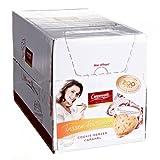 Coppenrath Cookie-Herzen Caramel einzeln verpackt 200x5g