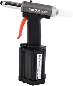 Yato Yt-36171 Pneumatic Riveting Tool