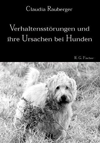 Verhaltensstörungen und ihre Ursachen bei Hunden