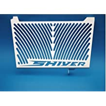 Aprilia 750 SHIVER kühlerabdeckung romatech 5171
