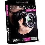 "LaShootingBOX I Coffret Cadeau ""COURS PHOTO"""
