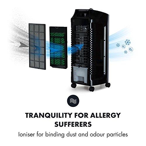 oneConcept Coolster 4-in-1 Klimagerät Bild 5*