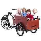 Vélo à assistance electrique : BABBOE BIG