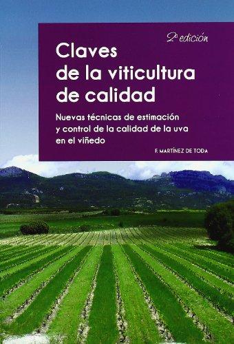 CLAVES DE LA VITICULTURA DE CAL