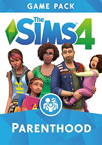 Die Sims 4 - Elternfreuden Edition DLC [PC Code - Origin]
