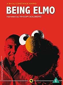 Being Elmo [DVD]