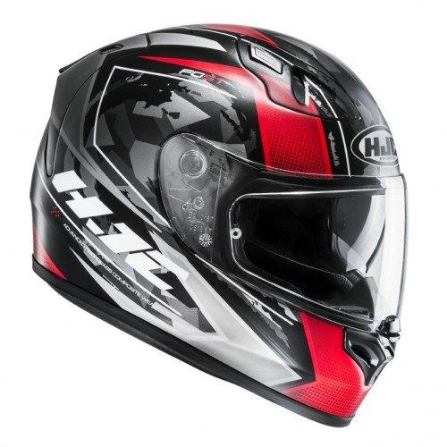 HJC 12817109 Casco de Moto