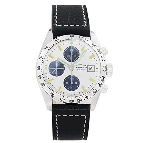 Eberhard & Co. Champion pour Homme chronographe Automatique Swiss Made Montre 31044.02