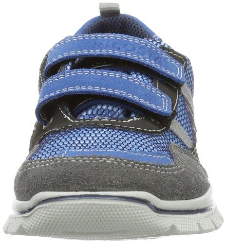 Ricosta - Bradley(m), Sneaker Bambino Blu (Blau (adriatic/see 179))