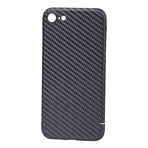 """Image of Nevox cs-15014.7""""Schutzhülle Carbon Tasche für Handy-Hüllen für Mobiltelefone (Schutzhülle, Apple, iPhone 8, 11,9cm (4.7), Carbon)"""