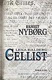 'Lena Halberg: Der Cellist: THRILLER' von 'Ernest Nybørg'