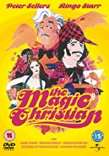 The Magic Christian [UK Import] hier kaufen