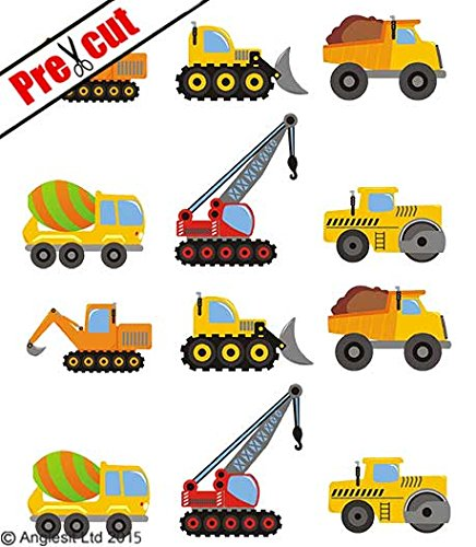 pre-cut-construction-vehicles-edible-rice-wafer-paper-cup-cake-toppers-party-birthday-decoration