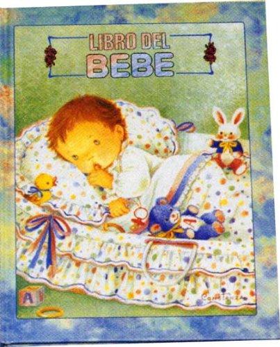 Libro del Bebe por Alfredo Ortells