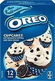 Oreo - Cupcakes mit Oreo - 280g