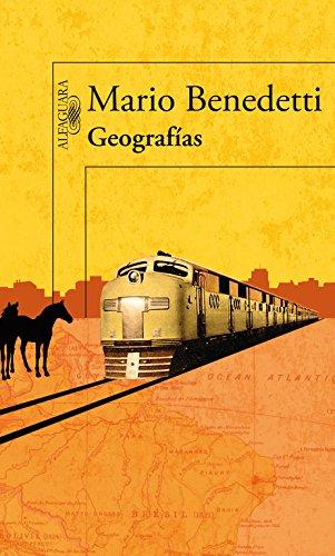 Geografias (LITERATURAS) por Mario Benedetti epub