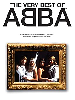 The Very Best of ABBA (PVG) (Music) von [Wise Publications,]