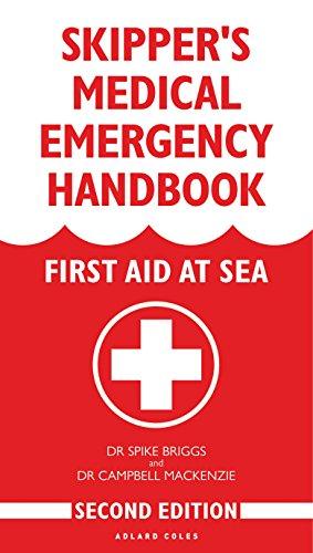 Service Manual-kit (Skipper's Medical Emergency Handbook (English Edition))