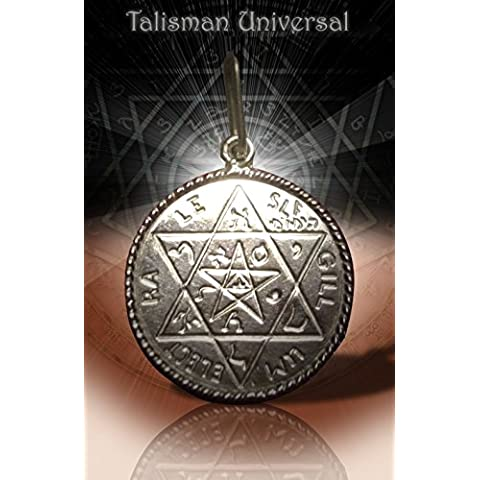 Unico Sterling universale Argento Talisman