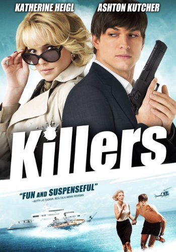 Killers by Katherine Heigl