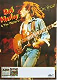 Classic Posters Bob Marley reproduction Concert photo affiche 40x30cms
