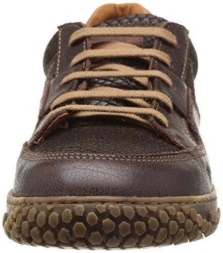 8d376b24a1655f Ville 383 Edmonton moka De Art Marron Chaussures Homme RBqnZ