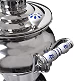 BEEM Samowar Soraya 10 Liter, Edelstahl - 4