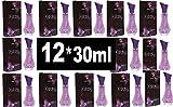 Venta por mayor 12 Perfumes Doral Dubai Para Mujer 30ml cada uno XStasy. Lujo Sofisticado al mejor precio.