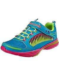 Skechers Lite Kicks IITwisty Kicks - zapatilla deportiva de piel niña