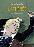 vignette de 'L'Athénée (Marcello Quintanilha)'