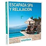 Smartbox - Caja Regalo - ESCAPADA SPA Y RELAJACIÓN - Producto Web Exclusivo