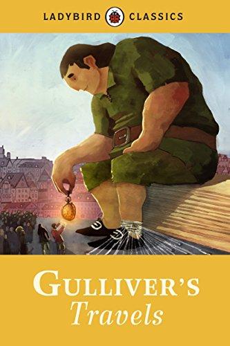 Image of Ladybird Classics: Gulliver's Travels