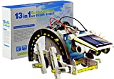 13 in 1 Solar Bausatz Kit Roboter