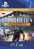 Battlefield 4: China Rising DLC [PS4 PSN Code für deutsches Konto]