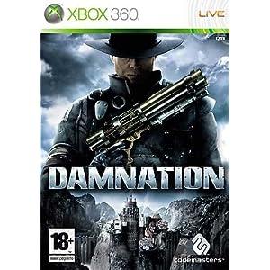 Xbox 360 – Damnation